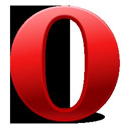 Opera Mini 5 Beta Icon